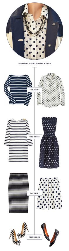 stripes + dots. (via note to self: http://notetoself.typepad.com/note_to_self/2012/04/moo.html)