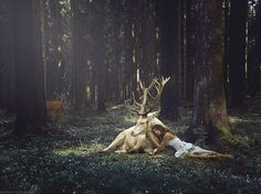 mourning by Indpndt photoart