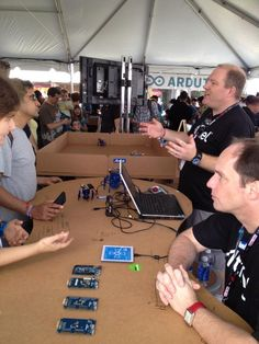 Analyzing the Maker Movement | Bits & Pieces from the Embedded Design World