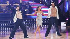Dancing With The Stars  ABS :                     JEFFREY ROSS   &                        ASHLEY HAMILTON