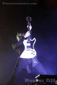 GHOST - 2016-06-10 - PARIS - Hippodrome de Longchamp - Stage 2 Ghost Pics, Ghost Pictures, Longchamp, Download Festival, Band Ghost, Stage, Festival 2016, Paris, Band