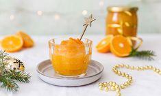 Mandarinková marmeláda Extra s rumem Rezept | Dr. Oetker Rum, Panna Cotta, Ethnic Recipes, Food, Dulce De Leche, Essen, Meals, Rome, Eten