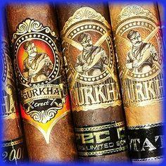 Gurkha Cigars Cigars And Whiskey, Good Cigars, Pipes And Cigars, Best Pipe Tobacco, Cigar Deals, Cigar Smoking, Smoking Pipes, Best Alcohol, Cigar Art