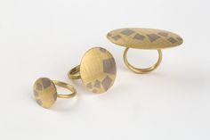 Louise O'Neill : Jewellery Rings