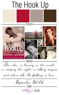 Kristen Read Online The Callihan Hookup