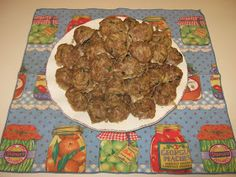 """Fake-It Frugal: """"Just Like Italy, But Without The Price Tag"""" Meatballs"""