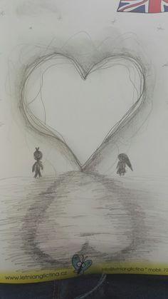 #love #draw