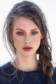 Lauren de Graaf.