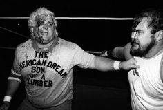 """""""When you look back at that run, he just stayed with great talent too long because he had all the greatest talent available to him, so he couldn't ever make an upgrade. He stayed with that great talent and he repeated things."""" –Jim Cornette on his sole complaint about Dusty Rhodes' booking; The LAW (7/30/15)"""