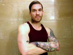 Brent Smith Shinedown | Brent Smith of Shinedown talks about how he cleaned up and slimmed ...