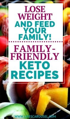 You want to eat Keto for all the health benefits but your family isn't on board yet. Try these family keto recipes that will have everyone begging for seconds Keto Foods, Ketogenic Recipes, Diabetic Recipes, Low Carb Recipes, Diet Recipes, Healthy Recipes, Yam Recipes, Protein Recipes, Paleo Diet