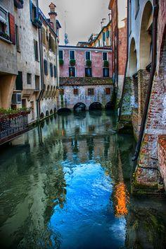 Treviso, Veneto - Italy