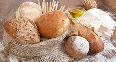 Una receta más de pan casero.