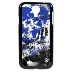 University of Kentucky Wildcats - Paulson Designs Spirit Case for Samsung Galaxy® S4