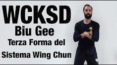 Chum Kiu - seconda forma del sistema Wing Chun - YouTube