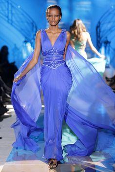 Sfilata Zuhair Murad Paris - Alta Moda Primavera Estate 2011 - Vogue