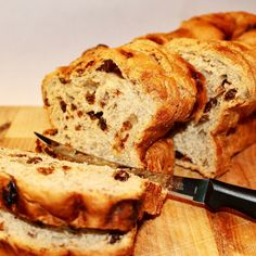 Raisin Bread Scented Wax