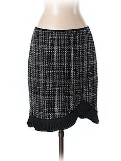 Check it out -- White House Black Market Casual Skirt for $25.99 on thredUP!   Love it? Use this link for $10 off. New customers only.