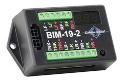 15 Best Dakota Digital BIM Expansion Modules images in 2019 Dakota Digital Wiring Schematics Keyless Module on