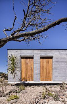 Galeria de Residência Candelaria / Cherem arquitectos - 7