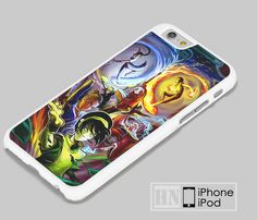 Avatar The Legend of Aang iPhone iPod Cases, Samsung Cases, HTC one Cases, LG Cases