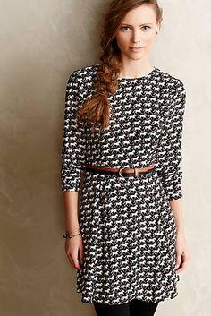 Equine Dress