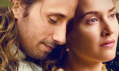 Kate Winslet and Matthias Schoenaerts - A Little Chaos Period Movies, Period Dramas, Trailers, A Little Chaos, Matthias Schoenaerts, Trailer Peliculas, New Poster, Kate Winslet, Movie Tv