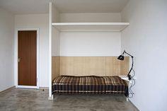 Viver como um estudante da Bauhaus | P3