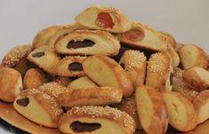 Date Cookies - Chef Osama - The Good Taste Company