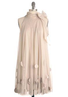 All Neutral Dress, @ModCloth
