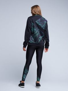 WE ARE HANDSOME Jag Active sweater From Fashercise