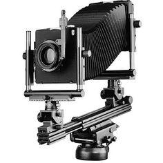 Linhof 4x5 Kardan GT Camera 000087 B&H Photo Video