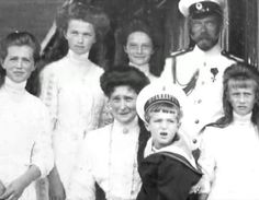 On the Standart, 1910