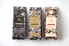 Graphic props for a short film— cafe packagings, airline boarding pass, staff… Coffee Packaging, Brand Packaging, Label Design, Graphic Design, Package Design, Tea Logo, Brand Book, Beauty Packaging, Bougainvillea