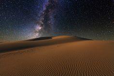 Night in the Gobi Desert by Anton Petrus - Photo 139705793 / 500px