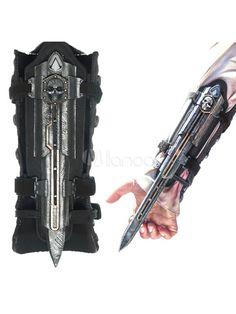 Hidden Blade Edward Kenway