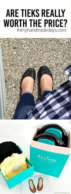 Growing up in a small beachy California town, I haven't ever really given up my flip flops (except for the few years I went to college where it snowed…). But a few years ago I tried out the highly talked about Tieks, wondering if they really were worth all of the hype.