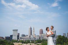 Cleveland Ohio Wedding Photography | Nick Edmundson Imaging | TodaysBride.com