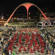 Conheça a história das escolas de samba mais tradicionais do Rio de Janeiro