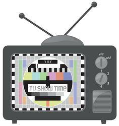 Logo - TV SHOW TIME