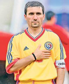 637ebf9d5 Romanian soccer legend Gheorghe Hagi turns 50 - Nine O  Clock