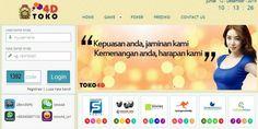 TOKO4D.NET AGEN TOGEL ONLINE DAN BOLA TERPERCAYA DI INDONESIA adalah situs togel online dan bola yang akan di bahas kali ini oleh infoprediksiskor.com