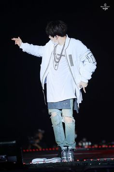 [HQ] 161112 BTS ARMY.zip 3rd Muster - SUGA    © Flame   HD