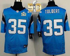 Vikings Harrison Smith jersey Nike Panthers #35 Mike Tolbert Blue Alternate Super Bowl 50 Men's Stitched NFL Elite Jersey Vontaze Burfict jersey Demaryius Thomas jersey