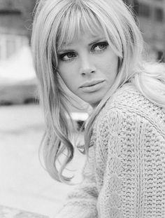 Britt Ekland, The Man with the Golden Gun, 1974