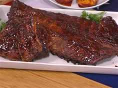 RECIPES: MEAT, RIBS on Pinterest | Ribs, Pork Ribs and Spare Ribs