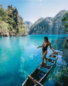 Exploring the Philippines with chelsea kauai weari… Voyage Philippines, Les Philippines, Philippines Travel, Places Around The World, Travel Around The World, The Places Youll Go, Places To Visit, Around The Worlds, Vacation Trips