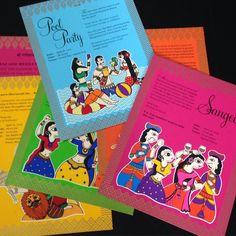 Wedding Card Ideas | Indian wedding invites & Boxes | Wedmegood