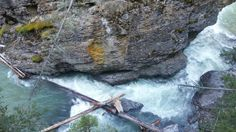 Johnston Canyon, Water, Outdoor, Gripe Water, Outdoors, Outdoor Games, The Great Outdoors