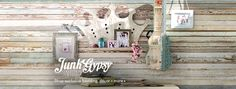 My Imagery for Pottery Barn Teen and Junk Gypsies